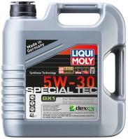 LIQUI MOLY LIQUI MOLY SPECIAL TEC DX1 5W-30 4 л.