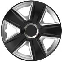 Колпаки на колеса R16 ESPRIT RC black&silver (Elegant)