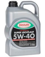 Meguin megol Super Leichtlauf 5W-40 (5л)