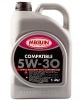 Meguin megol Compatible 5W-30 (5л)
