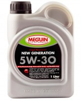 Meguin megol New Generation 5W-30, 1 л