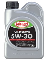 Meguin megol Fuel Economy 5W-30, 1 л