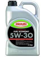 Meguin megol Fuel Economy 5W-30 (5л)