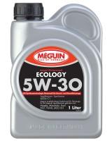 Meguin megol Ecology 5W-30 (1л)