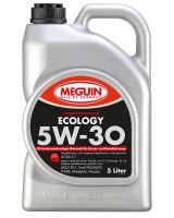 Meguin megol Ecology 5W-30 (5л)