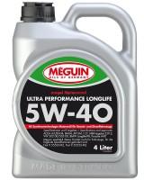 Meguin megol Ultra Performance Longlife 5W-40 (4л)