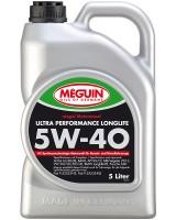 Meguin megol Ultra Performance Longlife 5W-40, 5 л
