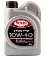 Meguin megol Power Synt 10W-40 (1л)