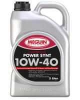Meguin megol Power Synt 10W-40 (5л)