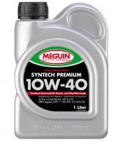 Meguin megol Syntech Premium 10W-40 (1л)