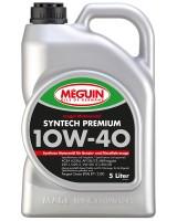 Meguin megol Syntech Premium 10W-40 (5л)