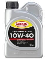 Meguin megol Syntech Premium Diesel 10W-40 (1л)
