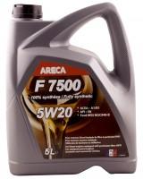 Areca F7500 5W-20 EcoBoost (5л)