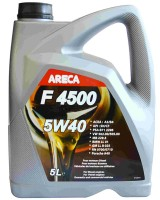 Areca Areca F4500 ESSENCE 5W-40 (5л)