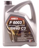 Areca Areca F6003 5W-40 C3 (5л)