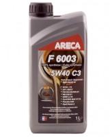 Areca Areca F6003 5W-40 C3 (1л)