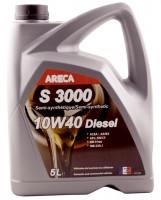 Areca Areca S3000 DIESEL 10W-40 (5л)