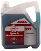 Антифриз готовый Areca Glysantin Technigel G33 4 л