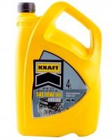 KRAFT Engine 10W-40 (4л)
