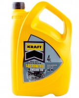 KRAFT Engine TD 10W-40 (4л)