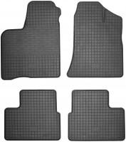 Коврики в салон для Lada (Ваз) 2110-12 резиновые (Stingray)