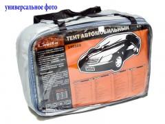 Тент автомобильный для джипа / минивена Lavita XL (140104XL/BAG)