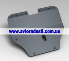 Защита картера двигателя для Mazda 6 '08- (2мм) 1,8/2,0/2,5 МКПП/АКПП