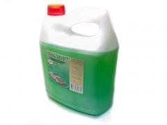 Незамерзающая жидкость Обзор -30 2.6 л.