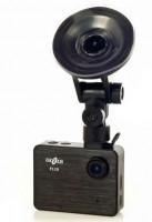 Видеорегистратор автомобильный Gazer  F115 + карта памяти на 8 Гб