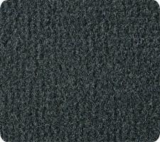 Фото 4 - Коврики в салон для Fiat Ducato '06- текстильные, черные (Люкс)