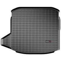Коврик в багажник для Audi A3 '12-, седан, резиновый, черный (WeatherTech)