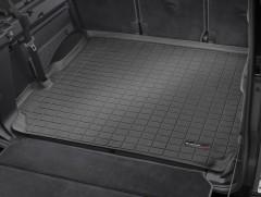 Коврик в багажник для Land Rover Discovery 3 '04-09, резиновый, черный (WeatherTech)