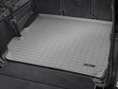 Коврик в багажник для Land Rover Discovery 3 '04-09, резиновый, серый (WeatherTech)