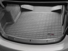 Коврик в багажник для Chevrolet Impala '14-, резиновый, черный (WeatherTech)