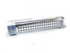 Фонарь светодиодный аккумуляторный YJ-6808