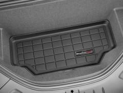 Коврик в багажник для Tesla Model S '16-18, передний, резиновый (WeatherTech) черный