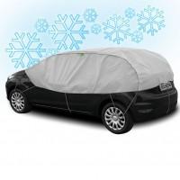 """Фото 3 - Тент автомобильный для хэтчбека """"Optimal"""" (S-M hatchback)"""