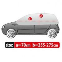 """Фото 4 - Тент автомобильный для хэтчбека """"Optimal"""" (S-M hatchback)"""