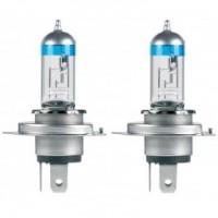 Автомобильные галогеновые лампочки Ring RW1272 Xenon Ultima H4 12V P43T (2 шт.)