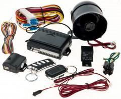 Автосигнализация SPY SA11 (LT150+LT302)