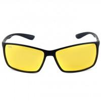 Очки водителя Road & Sport RS 988Y (желтые)