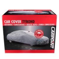 Тент автомобильный для седана Carpoint Tybond S (CC 14306H)