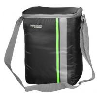 Изотермическая сумка ThermoCafe 12Can Cooler, 9 л цвет лайм