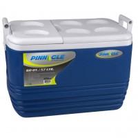 Изотермический контейнер 57 л синий, Eskimo