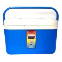 Изотермический контейнер 22 л синий, Mega