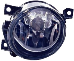 Противотуманная фара для VW Jetta V '06-10 левая (Depo)