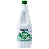 Жидкость для биотуалета Аqua Кem Green, 1.5 л