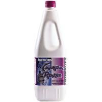 Жидкость для биотуалета Campa Rinse Plus, 2 л