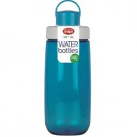 Пляшка трітанова Snips, 0,5 л. синя