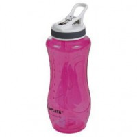 Спортивная бутылка Isotitan Sports and Drink Bottle pink, 0,9L